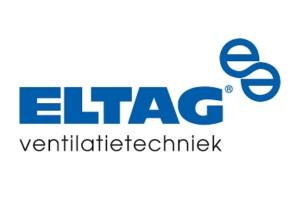 logo Eltag ventilatietechniek