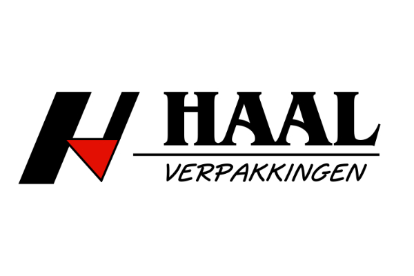 logo Haal verpakkingen