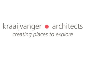 logo Kraaijvanger architects