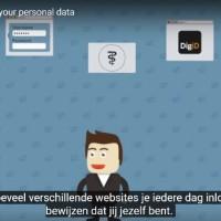 IRMA privacy by design